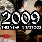 2009 Tattoo Trends