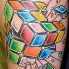 80′s Tattoos That Are Totally Rad