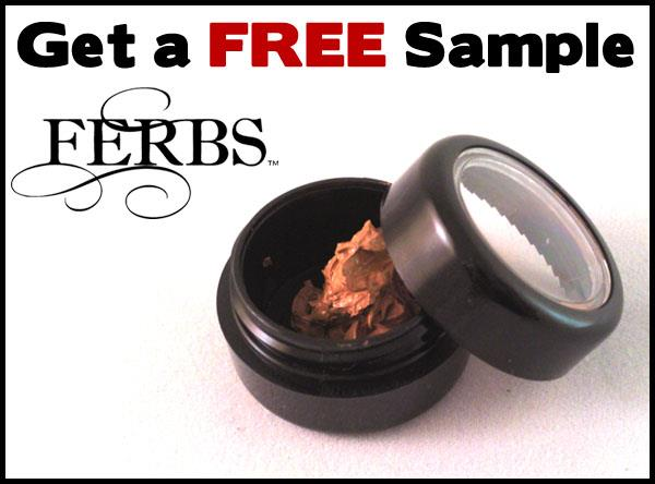 free sample ferbs LAST CHANCE for a Free Sample of Tattoo Cover Up