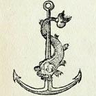 Anchor by Vintage Collective