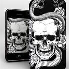 Ruthless & Toothless Tattoo Design iPhone Covers