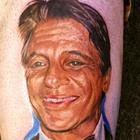 Celebrity Tattoos Gone Horribly Wrong